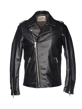 −73 Cuir Luxe® Stylight Achetez Jusqu'à Vintage Vestes De En vqFPqZw