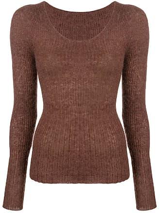 Sweater Praio Marron Jacquemus Marron Praio Jacquemus Sweater Jacquemus 1FxYR8