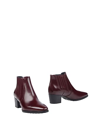 Chaussures Bottines Bottines Tod's Tod's Chaussures wqt8xzw