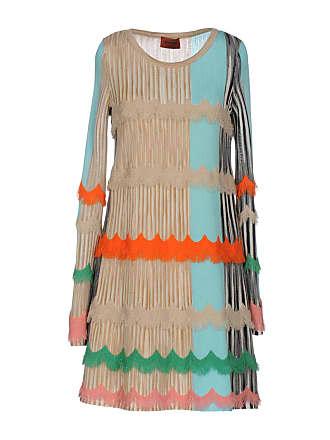 Robes Robes Missoni Courtes Missoni nEIxEgBq