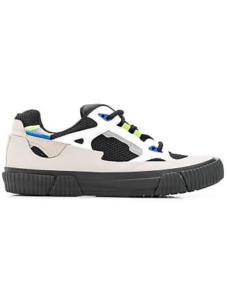 ContrastantsNoir Baskets Empiècements à Both Shoes pSLVGqUMz