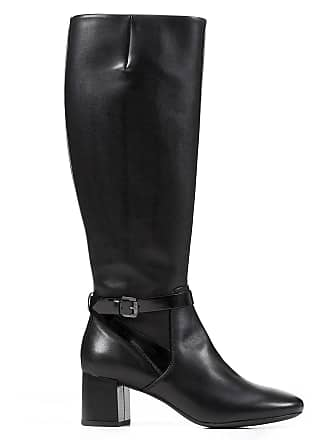 Stylight Chaussures Geox® En Cuir Achetez Jusqu''à −74 Oqw6TA