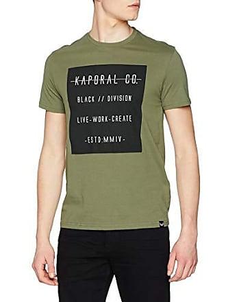 Fabricant large Prizz Homme Xx Planet T taille shirt xx Gris Kaporal PRqxawT8vv