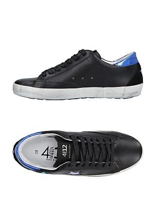 Sneakers Chaussures Quattrobarradodici Basses amp; Tennis gzqwqv