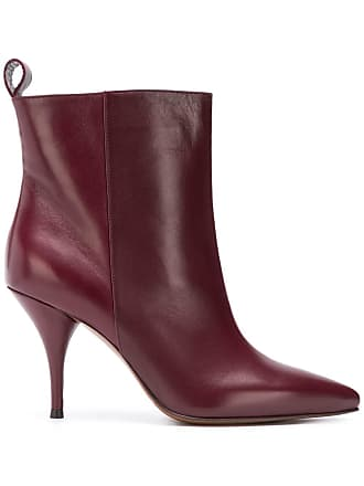 Boots Rouge Toe L'autre Pointed Chose Ankle SqA1AI