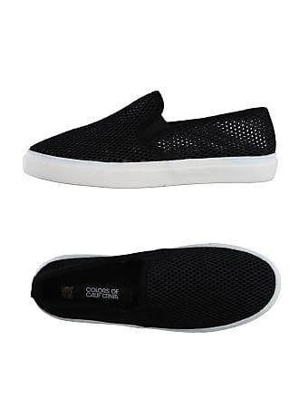 Sneakers Colors Basses amp; California Chaussures Of Tennis 1twPrt