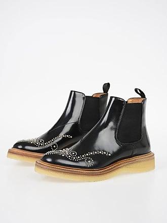 With Size 36 Stud Churchs Sasha 5 Boots Ankle kOPnw08