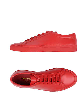 à Projects Common Lacets Common Projects Chaussures wRI00q