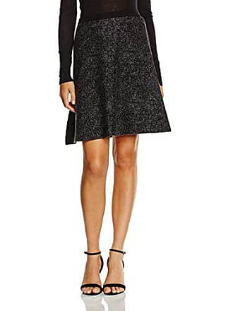Multicolore Jupe Femme 44 black More amp; 3790 Multicolor Strickrock cIqRq4FTH