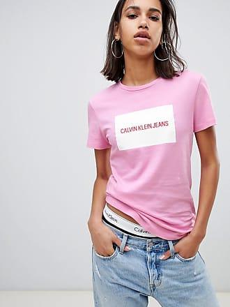 Calvin Camisetas Jeans®Ahora Hasta De Básicas Klein NwnOkP0X8