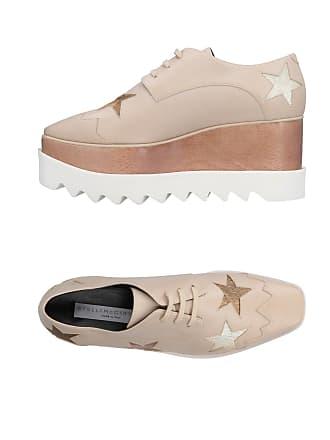 Basses Mccartney amp; Chaussures Stella Sneakers Tennis 104qU
