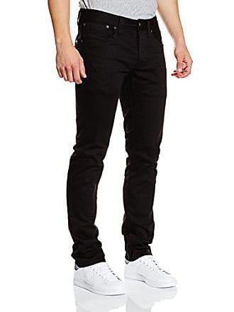 denim Schwarz Straight Jeans London Cash Leg Herren S92 Pepe w06Uqvq