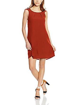 Colorblock 6126086 Rojo Mujer Vestido 36 Color Block Para gqrgSx