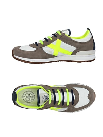 Sneakers Tennis Basses amp; Munich Chaussures 5FwqOO