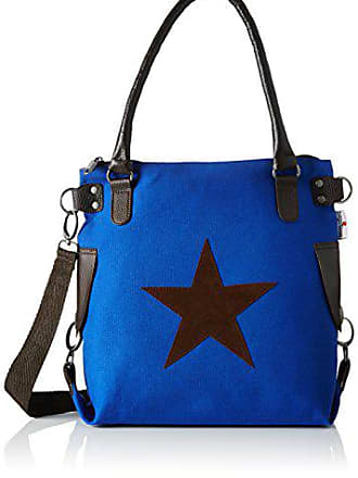 Bags4less MujerColor X AzulTalla Hombro Stern H Cmb 32x34x44 T De Lona miniBolso YD9I2HWE