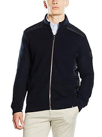 Medium Menswear Bleu Calamar Pull navy Homme 4k03 v1nxnRH