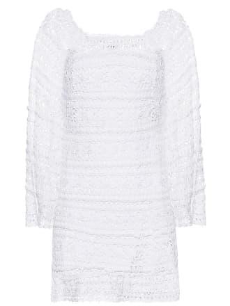 En Coton Kosturova Robe De Crochet Bella Anna TlF3Kuc1J