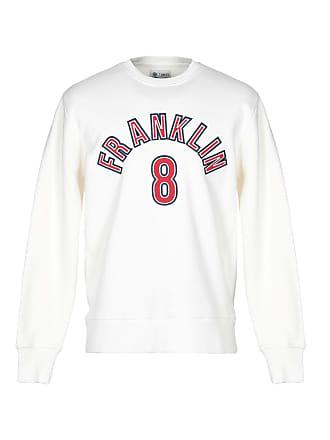 amp; Marshall Franklin Tops shirts Sweat 8OnfqxR