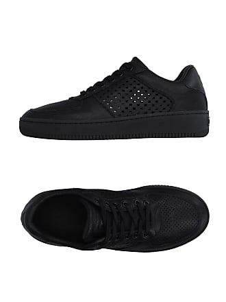 Basses Chaussures Sneakers amp; Crown Leather Tennis w5THXqx
