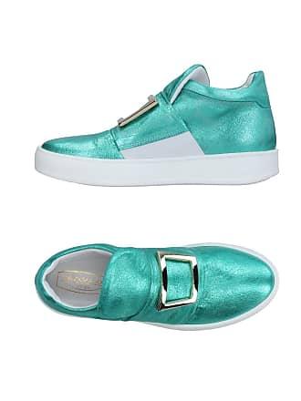 Chaussures Basses Moda amp; Tennis Sneakers Spazio BwvZHnn