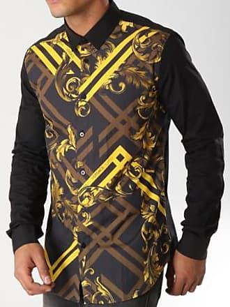 Vêtements Stylight Versace Hommes 2724 Articles Pour rTXwqr be89bb3dd52