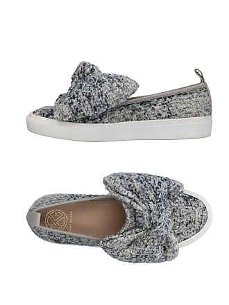 amp; Kurt Geiger tops Sneakers Low Footwear q8UWwxRI6