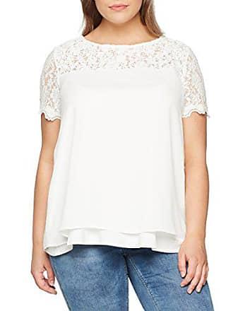 Para Samoon® Stylight Camisetas De Mujer 7AU8w1q