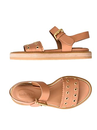 Sandales By See By Chloé®Achetez Jusqu''à Sandales Jusqu''à Chloé®Achetez Sandales See vmnw8ON0