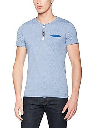Xxl Cobalt s shirt oliver Melange Designed Bleu Q By 40705324575 T S 54w0 Homme deep 4aw6PgSxPq