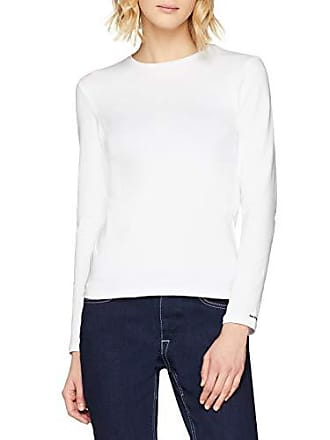 Para Mexx Mujer Weiß 110601 Camiseta bright M White gw1zx8wAq