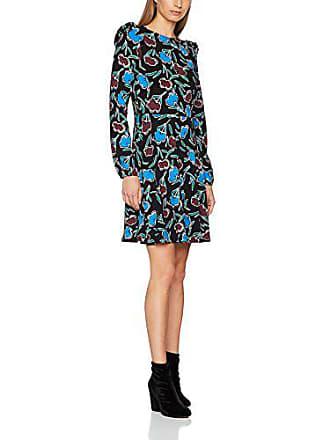 Marika 001 Multicolore Tree Multi 36 Femme Robe People black gx5Hpqw