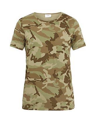 White T Multi Camo ShirtMens Briefs Print Cotton Green The 3jc54LqSAR