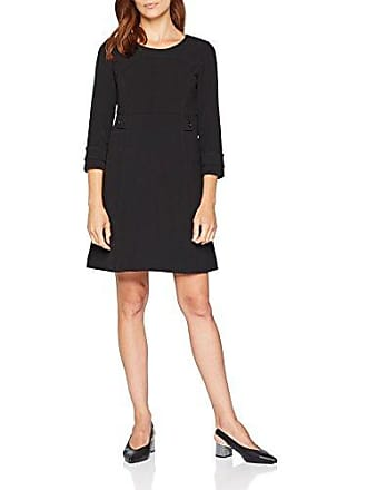 Noir Vestido talla Lallia 2two Del Black Mujer Para Fabricante 38 R5Iw6Z