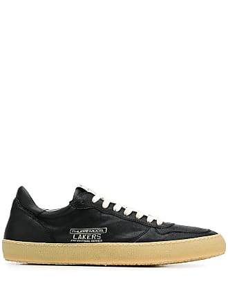 up Lace SneakersNoir Philippe Model Lace up SneakersNoir Philippe Model BdroeWCx
