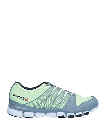 amp; Sneakers Chaussures Basses Tennis Reebok qF7YwgP