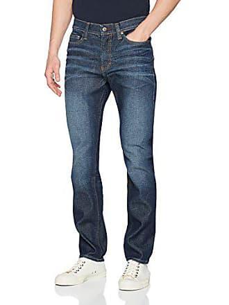 Vegas 5000 Herren Mustang 1004905 Slim Jeans qvB61w0Pnx