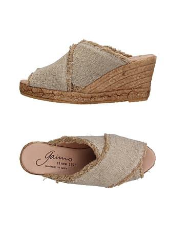 Espadrilles Chaussures Gaimo Sandales Gaimo Chaussures Sandales Espadrilles Gaimo ZaRvXq