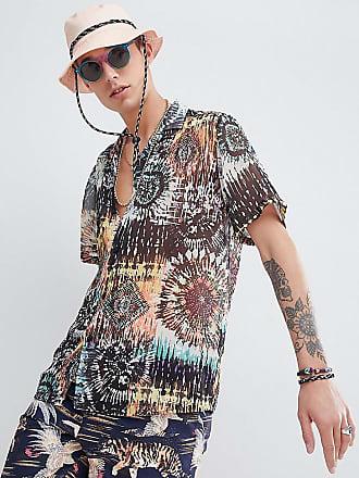 De Stylight Verano Hombre Para Asos Camisas faq7wv