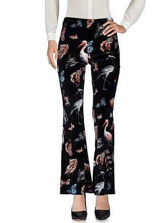 Black Black Pantalones Coral Black Coral Pantalones Pantalones Coral qfZawcH