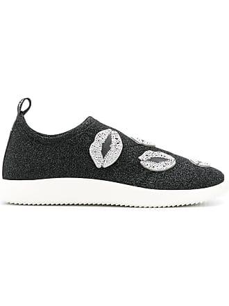 Cuir En Chaussures Jusqu'à Giuseppe Zanotti® Achetez TRSUq