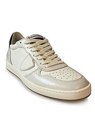 Damen Model® Weiß Philippe In Stylight Sneaker FfBvqxwZW1