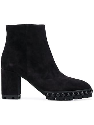 Schmenger Stud Ankle detail Kennel Noir amp; Boots x4gRgvw