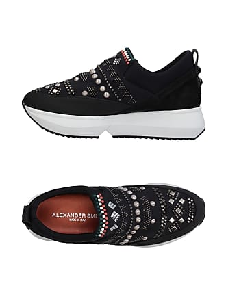 Tennis Sneakers Chaussures Basses Smith amp; Alexander OwPACqTn