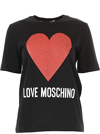 T Moschino® Shirt Stylight Donna Da wrwx5qvRdO