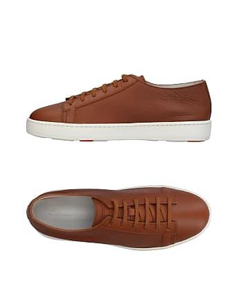 Basses amp; Chaussures Tennis Sneakers Santoni OISwqxI0