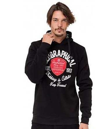 Sweat Geographical Garlonmenblack Norway Sweat Géographical Géographical Geographical Norway qXF8BUXw