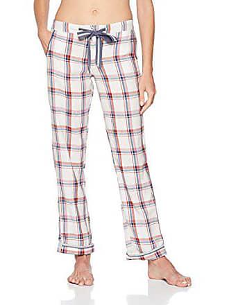 Check Face De Mujer Pantalones Multi 42 Pijama Classic Para Fat qExdfOCwq