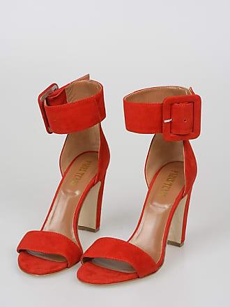 11cm Size Paris Leather 37 5 Sandals Texas WDeHbE29IY