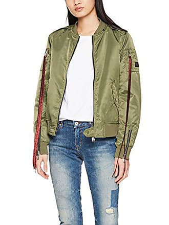 sage Blouson Green 82504 000 Medium Vert Femme W7335c Replay 946 qYT4tt