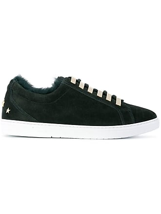 Acquista a London® Choo Jimmy Sneakers fino txFaqxw